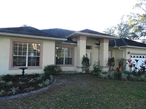 vacation rental in peaceful location near kissimmee